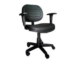 cadeira executiva giratória linha rubi 2